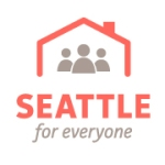 Seattle For Everyone logo